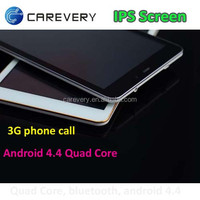 7 Inch android tablet 3G Phone call Tablet PC super slim android 4.4 MID/ 7 inch Android cheap 3g tablet pc