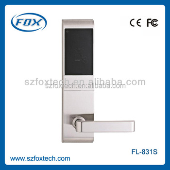 FOX t5557 access controller door locks