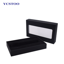 Wholesale price antique sunglasses paper packing gift single watch box