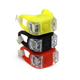 Wholesale 2 LED Bicycle safety lamp, bike LED head flash light bike accessories