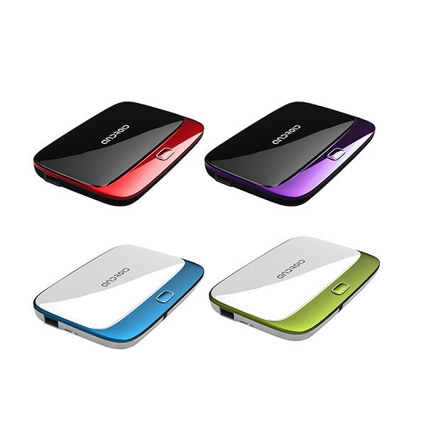 cs918 android tv box RK3188 RJ45 Body Feeling Games 2GB 8GB AD player Antena stable best google tv box