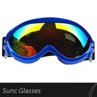 motorcross goggles with OEM/ODM available With UV400 Protection