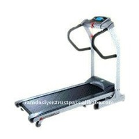 Home Electric Treadmill