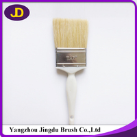 high quality bristle paint brush is selling hot