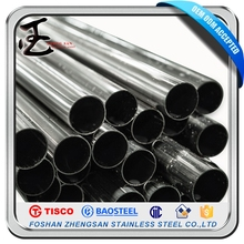 Top Selling Magnetic Sanitary Steel Tubing Stainless Marine