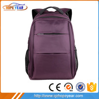 new product 2016 china supplier fashion laptop backpack for business