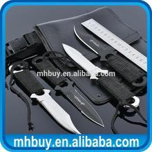 Professional stainless steel blanks,steel knife hunting knife blanks for wholesales