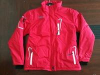 Winter Custom Wholesale windproof warm coat Mountain climbing ski jackets