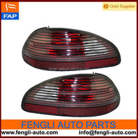 5978571 5978572 Replacement Tail Light for Pontiac Grand Prix 1997 1998 1999 2000 2001 2002 2003