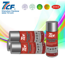 cold galvanizing spray zinc paint