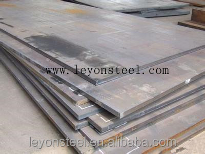 GB/T4171 Q295GNH MS welding structures anti-corrosion steel plate