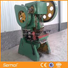 Good quality automatic concertina razor barbed tape wire machine (hot sale)