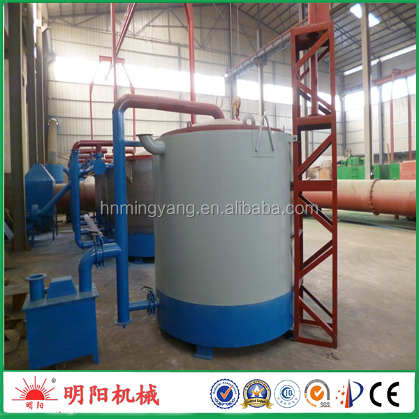 Factory direct supply sawdust briquette charcoal making machine with ce approved