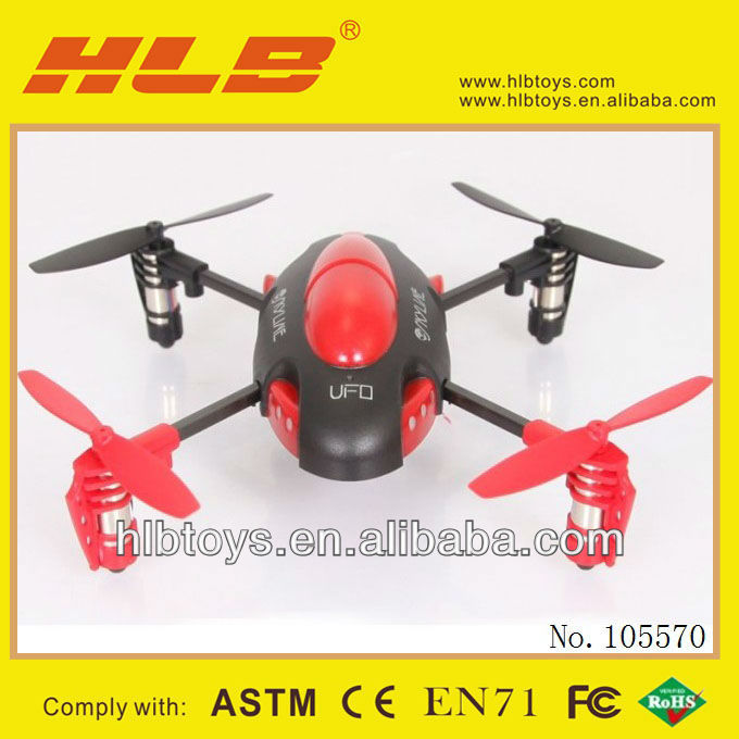 Hot sale,4 Axis RC Helicopter,4CH radio control UFO,Fly disk