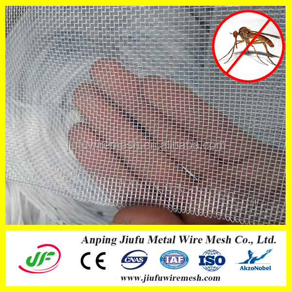 no rust 5154 Aluminium midge mesh Fly Screen against mosquito