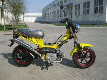 petrol mini bike