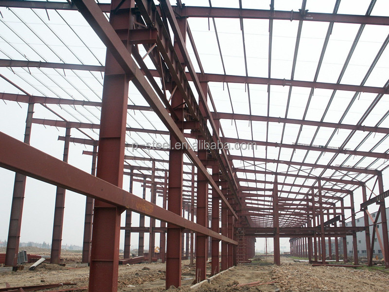 steel frame homes prefab warehouse steel construction