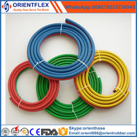 Red And Blue Color Oxy Acetylene Tube Tubing China Wholesale
