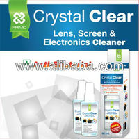 Home Care Product:PRIMO LCD & OPTICAL LENS CLEANER (Crystal Clear)