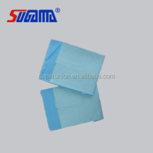 High quality FDA approved disposable medical linen savers/underpad