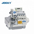 JK958-4DD-EUT Ultra High Speed Four Thread Overlock Sewing Machine