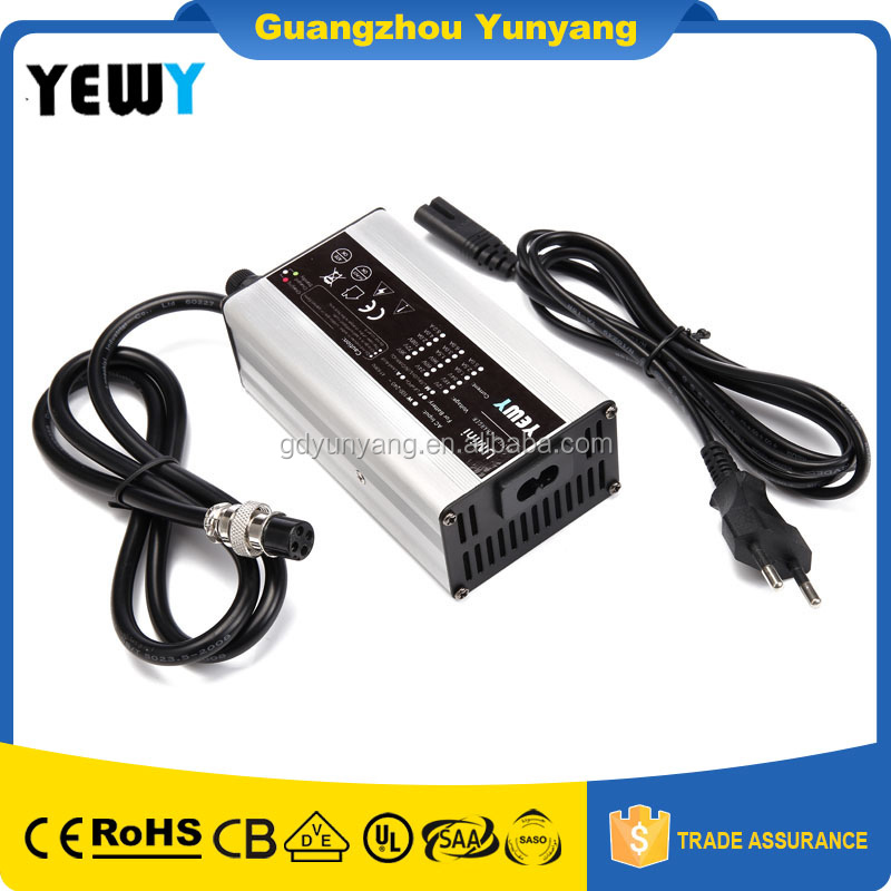 High Class Fast 24V Lithium Electric Bike Battery Charger