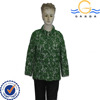 Embroidery Shell European Winter Jackets Ladies