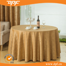 Wholesale Polyester Decorative Table Cloth / Table Runner /Table Cover