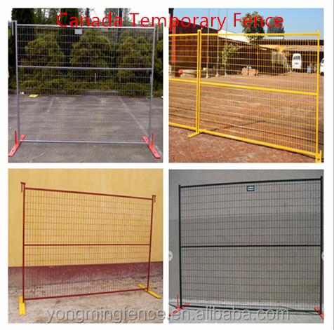 high quality low price pvc / galvanized welded wire mesh fence