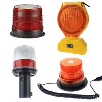 Popular Motorcycle Beacon With LED