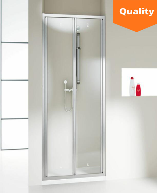 Hot selling folding bath shower screen with great price