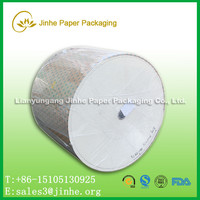 paper cup paper/ PE coated paper for paper cup/pe coated kraft paper in roll