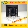 Super bright hid lighting D3R HID xenon kit light bulb CE, E-MARK, RoHS auto spare parts
