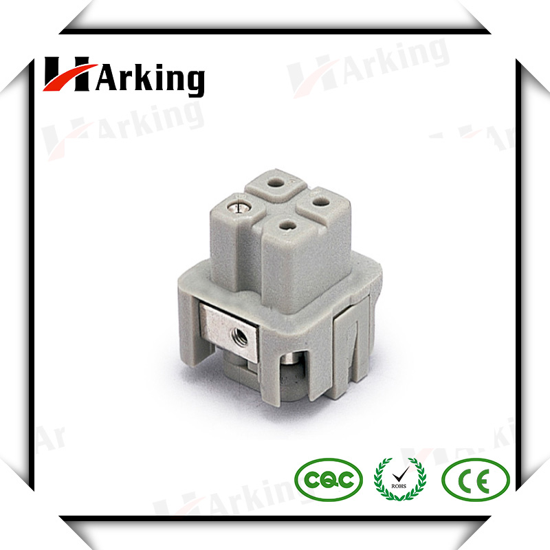 <strong>r</strong> made in china i HA-003 male female heavy duty connector industrial connector