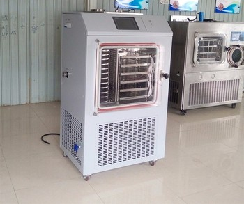 10L Toption food freeze dryers sale TPV-100F