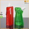2017 Wholesale Promotional Collapsible Water Bottle