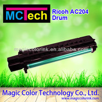 Ricoh aficio copier drum unit