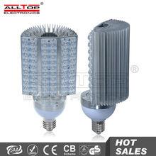 High lumen bridgelux cob 60w led street corn light