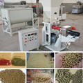 advance design Automatic floating fish food processing machine for sale
