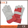 chrome leather gloves,safety gloves,general purpose leather gloves
