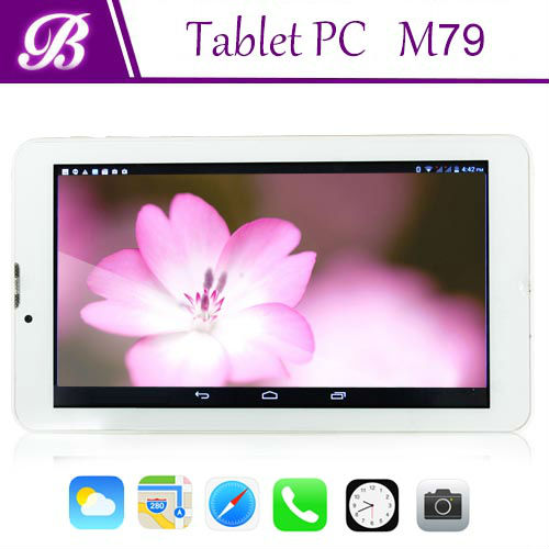Capactive Touch Screen 7 Inch Tablet PC with Voice Call