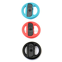 1PCS Joystick Handle Steering Wheel For Nintendo Switch Joy-Con Left and Right Control Handle Grip Holder