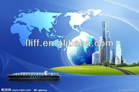 forwarder shipping ocean freight rate China to UK Ireland Belgium Luxembourg Netherlands Denmark