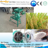 Best selling wheat rice corn flour mill with factory price 0086-13838527397