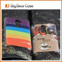 Competitive factory voia flip case for lg g2