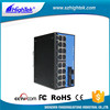 DIN Rail 0 8kg Fiber Optic