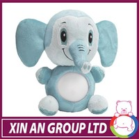 Stuffed Soft Plush Turkey Cartoon Elephant , elephant and women sex toy