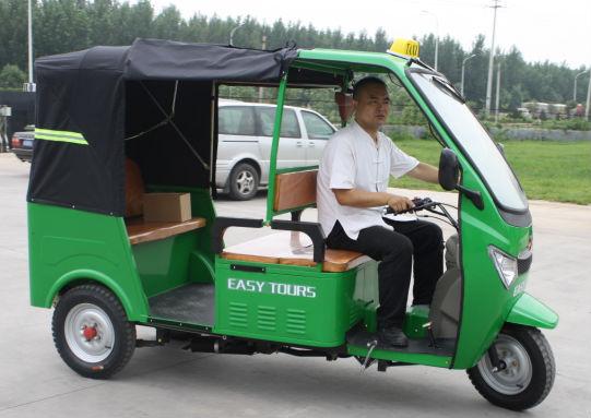 2014 HOT SALE KEKE Bajaj passengers threewheel motor tricycle for Nigeria