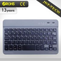 New Style Multicolor Led Custom Bluetooth Keyboard Remote