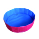 Easy to carry waterproof fabric pet tub